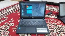 Laptop Acer N3350 / Ram 2 GB / 500 Gb