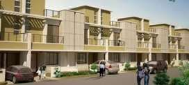 Plots on posh colony near saganer airport / house with full facilities