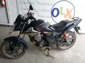 Honda verza 150 tahun 2013 np 6298