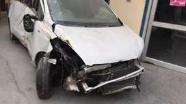 Sold SCRAP car here at best price