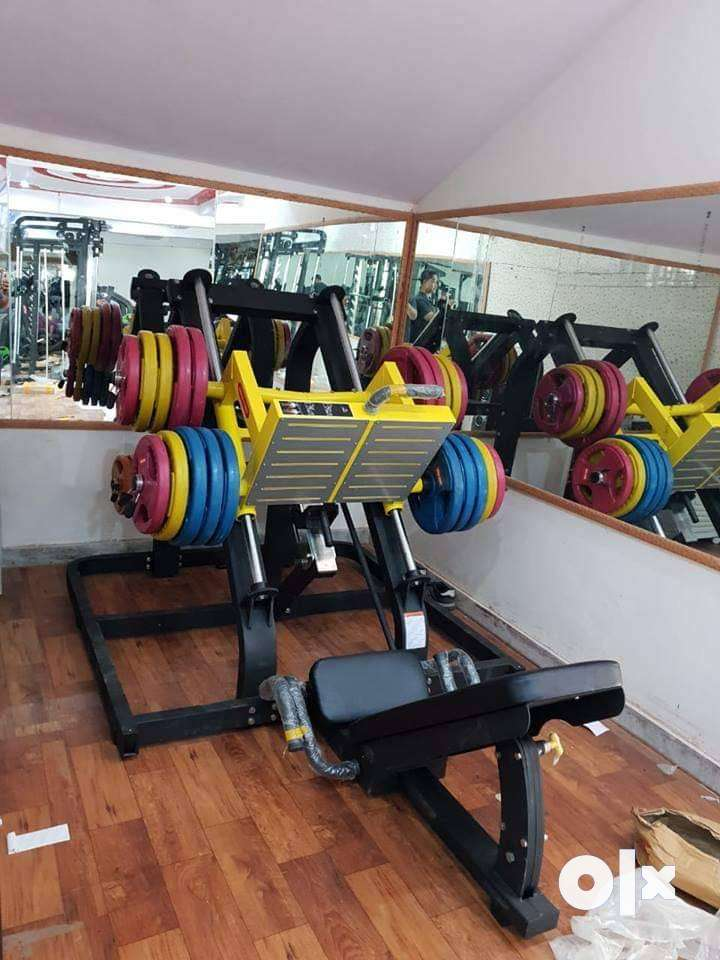 luxury gym setup apke budget