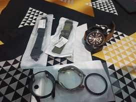 Samsung watch Galaxy gear S4 42mm