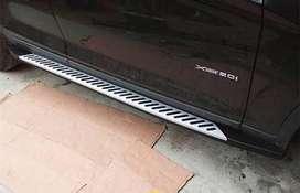 Bmw X5 side foot steps or running board