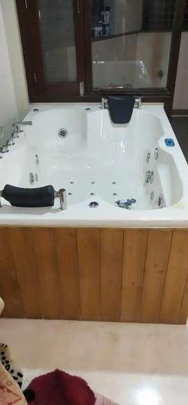 Sona bath bath tub masage chair