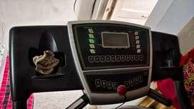 Treadmill Heavy Duty