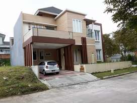 Dijual rumah mewah di Balikpapan Regency