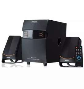 Home theatre Philips