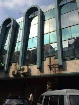 Dijual Ruko Lotte Mart Fatmawati, +/-100m dr Stasiun MRT Cipete