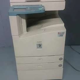 Canon ir3300 printer