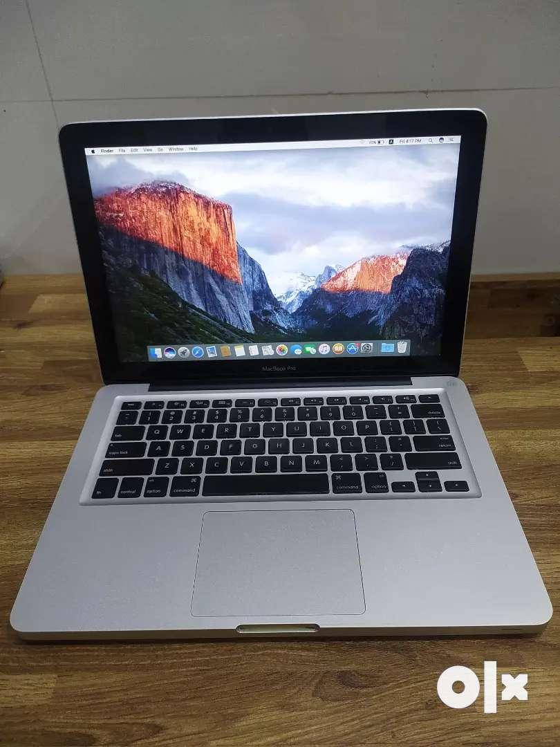 Md101 macbook pro 13 inch i5 procsessor 2012