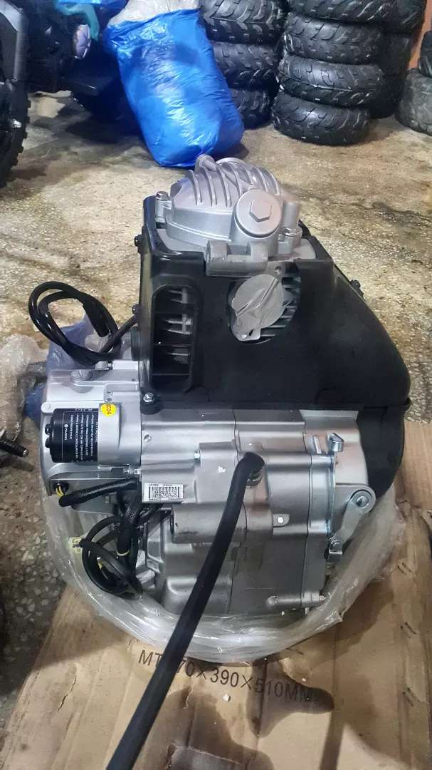 2021 NEW Japan base technology 200cc 5 gear manual  engine for sell 0