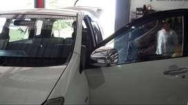 Pemasangan Kaca Film Mobil Keren Area Bantul // Worshop KacaFilm