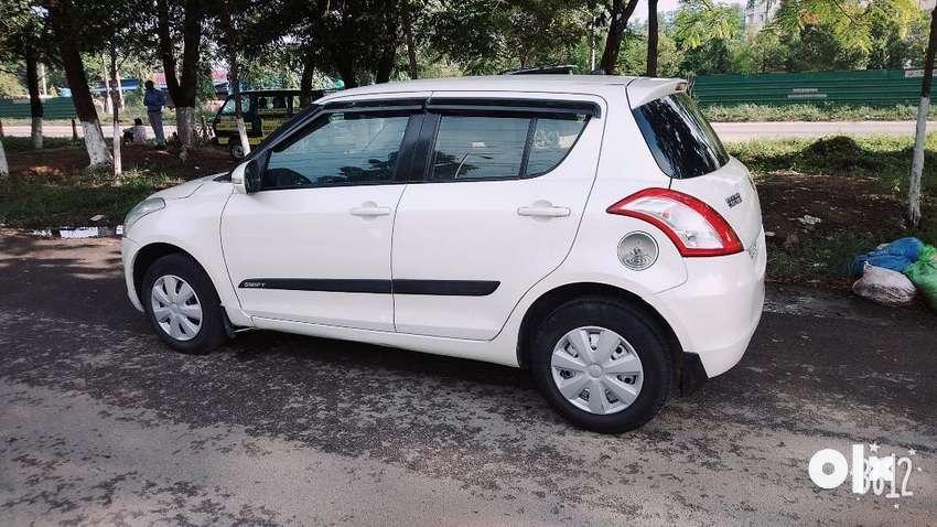 Maruti Suzuki Swift VDi, 2012, Diesel 0