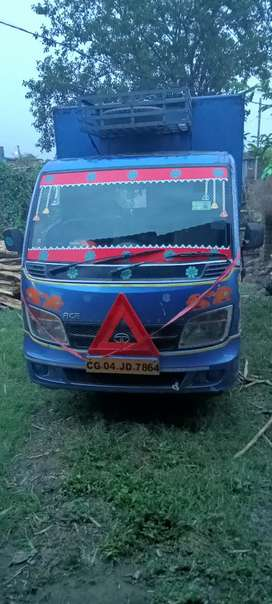 Tata Ace with best running condition