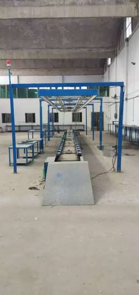 Motorcycle & Loader Factory for Sale