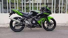 Ninja 150RR Istimewa