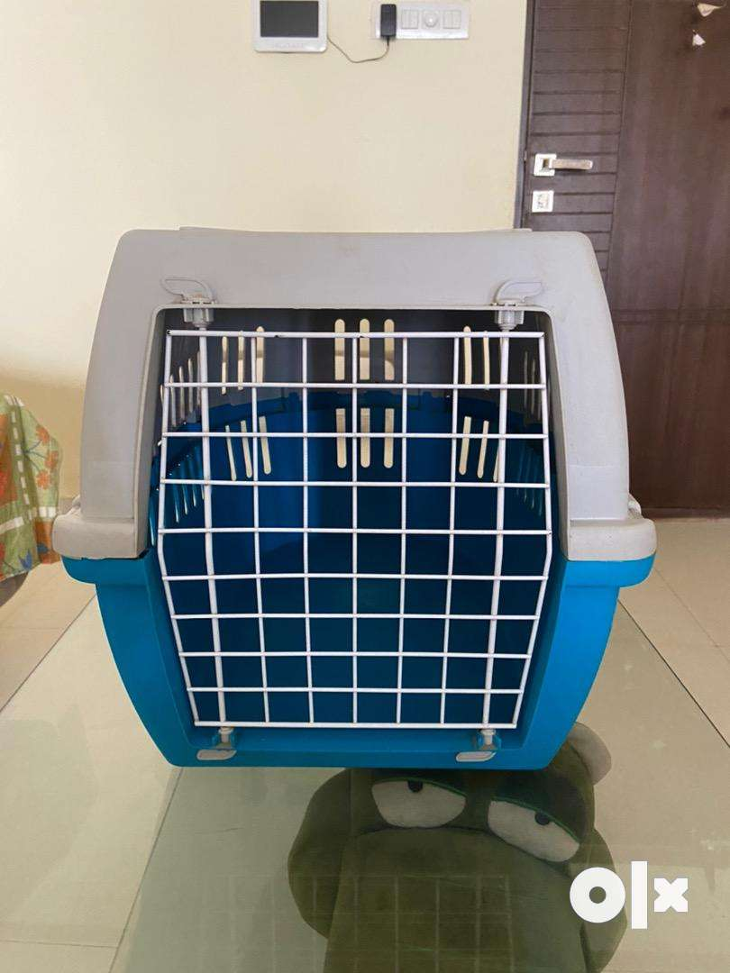 Dog's Crate 0