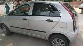Tata Indica Vista 2010 Diesel 83000 Km Driven
