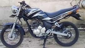 Yamaha scorpio tahun 2002