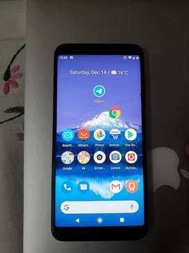 Mi A2 - 4,64 GB - Brand New like phone with Bill and Box IN WARRANTY