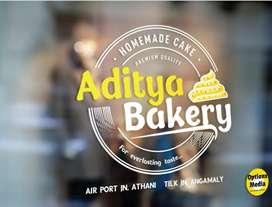 Bakery cool bar angamaly ekm