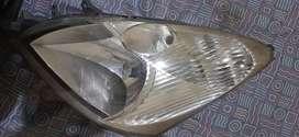 Headlamp Nissan Grand Livina 2007 - 2012 kiri