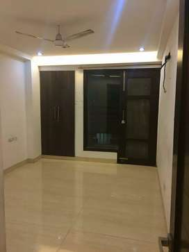 2 bhk builder floor located in saket modular kitchen car