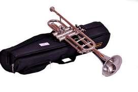 Trumpet Nadirali   Jinbao Gold