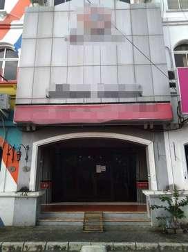 Ruko Cassagrande Jl.ringroad Utara Maguwoharjo Sleman yogyakarta