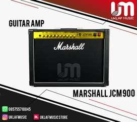 Ampli Gitar Combo Marshall JCM-900 (uklaf music store)