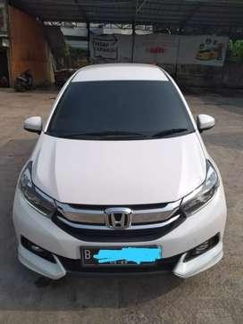 Honda Mobilio 2019 Bensin