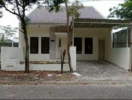 Jual rumah murah hitung tanah bukit Palma surabaya