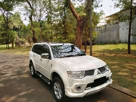 Pajero Sport Dakar Limited 2013 LOW KM