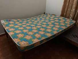 Godrej Interio double mattress in excellent condition