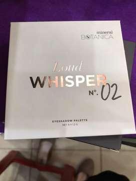 Mineral Botanica Loud Whisper No. 2
