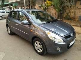 Hyundai I20 i20 Asta 1.4 CRDI, 2009, Diesel