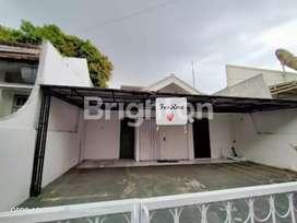 Rumah Cocok untuk Gudang Di Sawojajar Malang