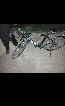 Imported cycle used for sale almunium