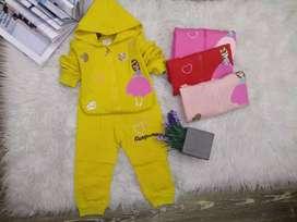 pakaian anak anak terbaru lokal dan import