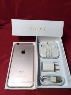 iPhone 6S available at never before price on this Festive Season Offer