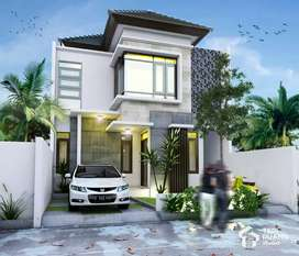 Jasa Desain Rumah, Interior, Pembangunan Properti & Renovasi Hunian