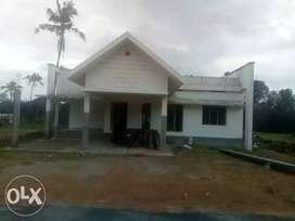 Near adivadu kothamangalam 5 cent plus house
