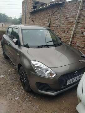 New swift car ...delhi ncr .Faridabad. noida greter noida