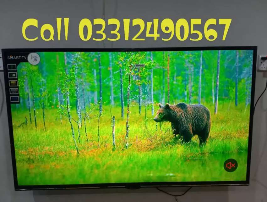 55 Inches Samsung Led Tv (Latest)