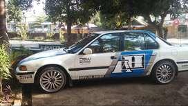 Dijual Mobil Sedan Accord Daerah Dompu NTB