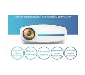JAMBAR S4 Android Full HD Projector