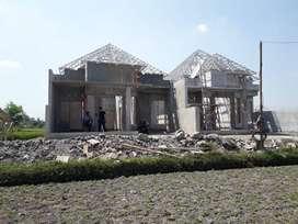 Rumah Dijual Dekat Kampus Surya Global, Banguntapan