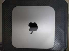 Apple Mac-Mini A1347, Core 2 Duo , 4 gb ram, 320 gb hard-drive ,A Grad