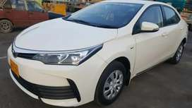 Royal city rent a car with drivers All Pakistan services