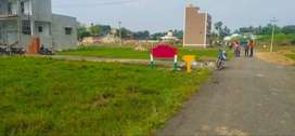 LARGE PLOTS@LOWEST PRICE CMDA APPROVED NEAR KUNDRATHUR